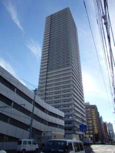 プレミスト札幌ターミナルタワー 11階の賃貸【北海道 / 札幌市東区】