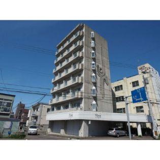 グランドール環状通東 6階の賃貸【北海道 / 札幌市東区】
