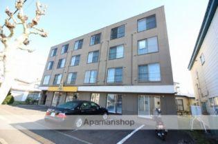 レジデンスクラウン 4階の賃貸【北海道 / 恵庭市】