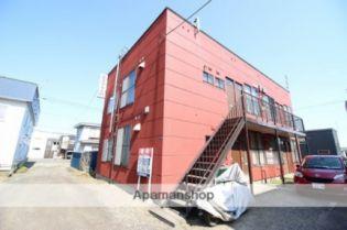 第5ロイヤルマンション 1階の賃貸【北海道 / 恵庭市】