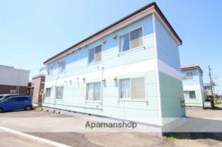 スカイハイツサン 1階の賃貸【北海道 / 恵庭市】
