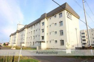 PRISM ENIWA 002 4階の賃貸【北海道 / 恵庭市】