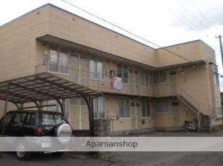 エレガントハイツシャネル 2階の賃貸【北海道 / 苫小牧市】