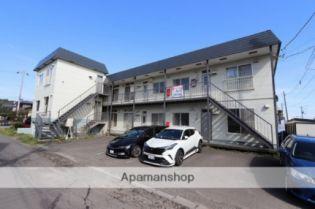 グランネージュJAX 2階の賃貸【北海道 / 苫小牧市】