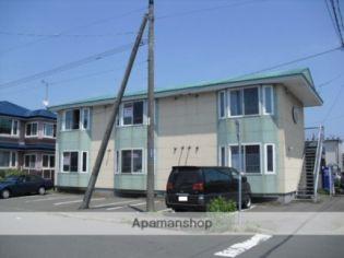 フラットときわ 2階の賃貸【北海道 / 苫小牧市】