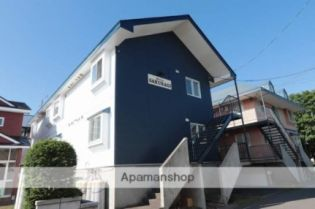 MERCYSAKURAGI 2階の賃貸【北海道 / 苫小牧市】