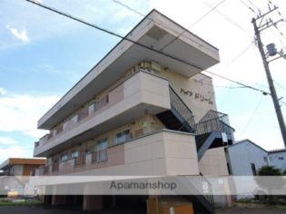 ハイツドリーム 3階の賃貸【北海道 / 苫小牧市】