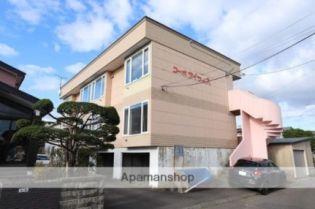 コーポサイランス 3階の賃貸【北海道 / 苫小牧市】