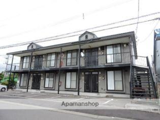 コーポ翼 2階の賃貸【北海道 / 苫小牧市】