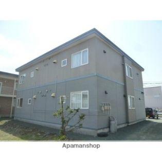 チューリップハイツ 2階の賃貸【北海道 / 北見市】