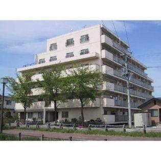 メゾン・ド・村井 2階の賃貸【北海道 / 北見市】
