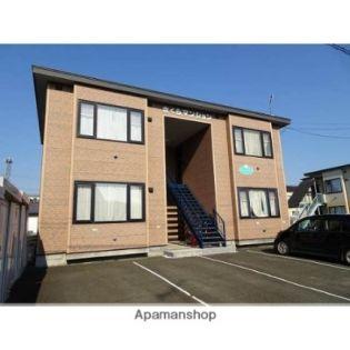 さくらマンション 1階の賃貸【北海道 / 北見市】