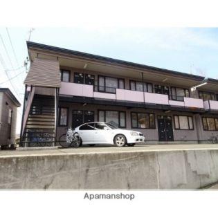 セルシオⅠ 2階の賃貸【北海道 / 北見市】