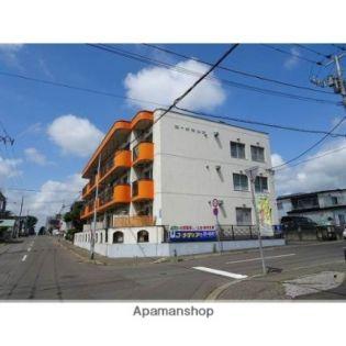 コーポミツエ 1階の賃貸【北海道 / 北見市】