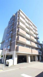 アブニール桑園 7階の賃貸【北海道 / 札幌市中央区】