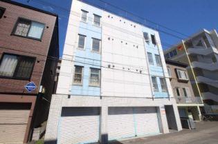 ブランノワールAMJ711 3階の賃貸【北海道 / 札幌市中央区】