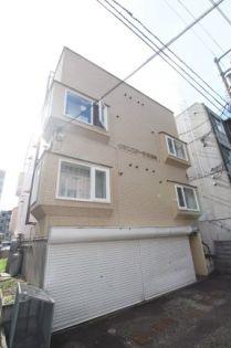 グランステージ南15条 1階の賃貸【北海道 / 札幌市中央区】