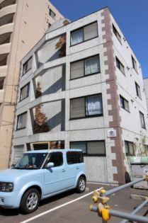 E2ストーリー 4階の賃貸【北海道 / 札幌市中央区】