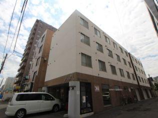 ブランノワールAMJ815 2階の賃貸【北海道 / 札幌市中央区】
