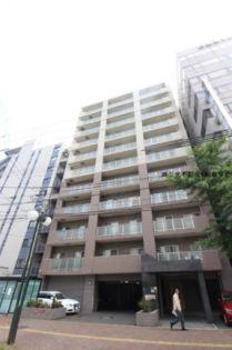 ヘルム21 5階の賃貸【北海道 / 札幌市中央区】