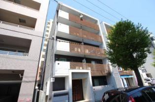 ルーヴェ2・13 3階の賃貸【北海道 / 札幌市中央区】