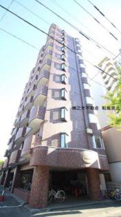 プレサント南9西12 5階の賃貸【北海道 / 札幌市中央区】