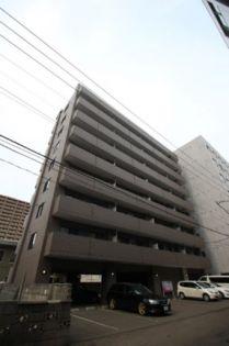 サンクルミエール大通南 2階の賃貸【北海道 / 札幌市中央区】