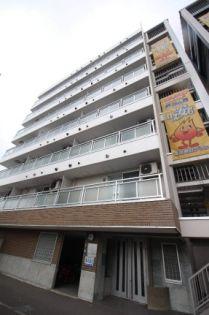 エスカーダ南8条 2階の賃貸【北海道 / 札幌市中央区】