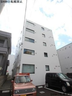 ART PARK Ⅰ(アートパークⅠ) 5階の賃貸【北海道 / 札幌市中央区】