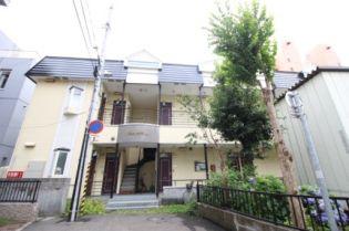 ドリーバーデンA棟 1階の賃貸【北海道 / 札幌市中央区】
