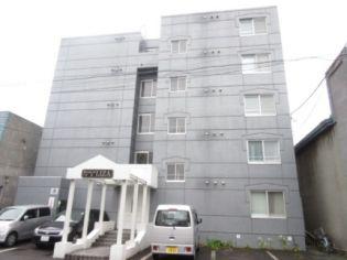 ハウスオブリザ栄通 2階の賃貸【北海道 / 札幌市白石区】