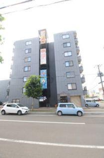 スプリング シュン 7階の賃貸【北海道 / 札幌市厚別区】