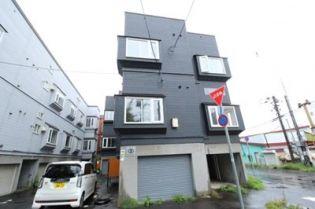 YTS40 1階の賃貸【北海道 / 江別市】