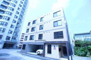 EXCELLENT HOUSE(エクセレント ハウス) 2階の賃貸【北海道 / 札幌市厚別区】