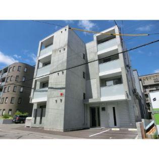 フォートレス福住 2階の賃貸【北海道 / 札幌市豊平区】
