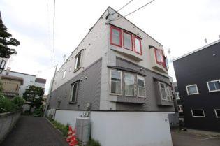 ガーデンヴィラ 2階の賃貸【北海道 / 札幌市厚別区】
