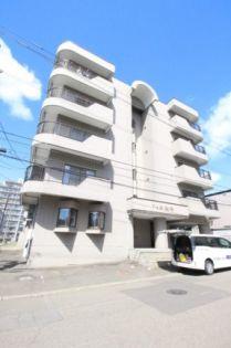 ヴィラ青葉町 4階の賃貸【北海道 / 札幌市厚別区】