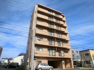 オルモスト月寒 4階の賃貸【北海道 / 札幌市豊平区】