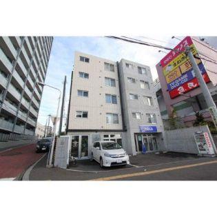 フェスタリア白石 3階の賃貸【北海道 / 札幌市白石区】
