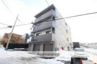 北海道札幌市厚別区厚別中央三条1丁目の賃貸マンション