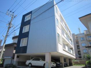 オークラパレス福住 4階の賃貸【北海道 / 札幌市豊平区】
