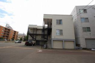 ヒルハイツ 3階の賃貸【北海道 / 札幌市厚別区】