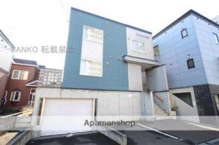 フォンテーヌE8 2階の賃貸【北海道 / 札幌市東区】