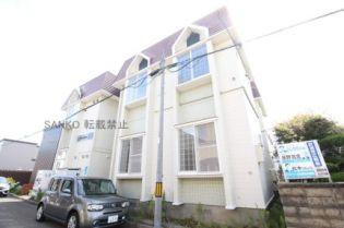 ブローディア元町 2階の賃貸【北海道 / 札幌市東区】