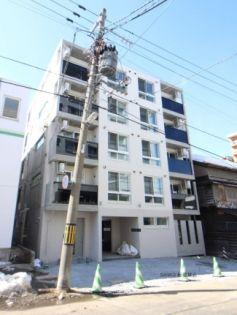 レジーナ南4条 4階の賃貸【北海道 / 札幌市中央区】