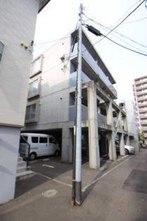 ラクシス札幌[4階]の外観