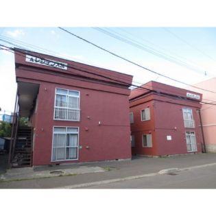 レジデンス24 1階の賃貸【北海道 / 札幌市北区】