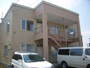 MA383 2階の賃貸【北海道 / 札幌市北区】