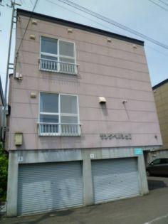 サンタペルシェⅡ 2階の賃貸【北海道 / 札幌市北区】