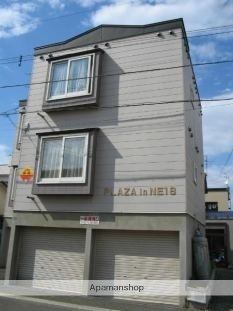 プラザIN NE18 2階の賃貸【北海道 / 札幌市東区】